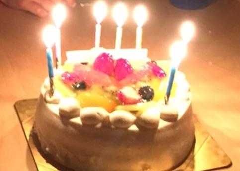 niini-cake