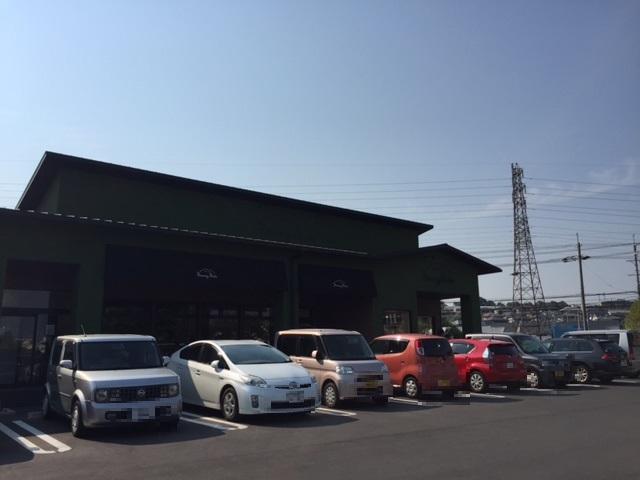sunny-side-parking